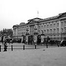Buckingham Palace by Jonathan Jones