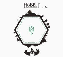 The Hobbits T-Shirt