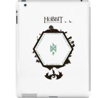 The Hobbits iPad Case/Skin
