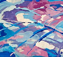 Blue Sky by Martulia