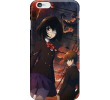 Another Anime Samsung Case iPhone Case/Skin