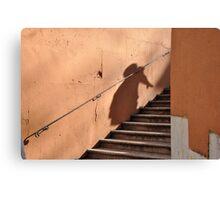Shadows - Canvas Print
