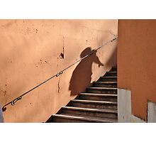 Shadows - Photographic Print