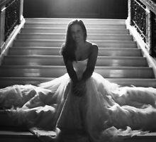 Peaceful Bride by Tara Johnson