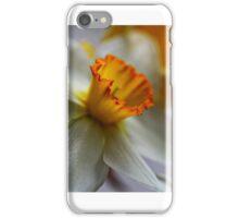 Happy Daffy iPhone Case/Skin
