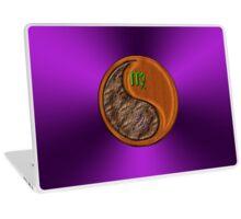 Virgo & Boar Yin Wood Laptop Skin