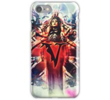 Matriarch iPhone Case/Skin