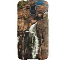 A Dribble of Water Samsung Galaxy Case/Skin