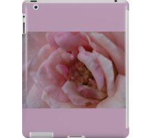 Pink Petals iPad Case/Skin