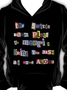 The Switch T-Shirt