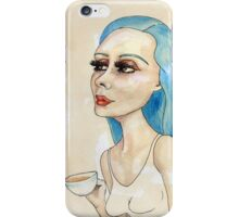 Tea Break iPhone Case/Skin