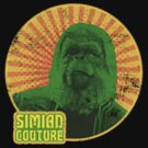 Simian Couture 2 by superiorgraphix
