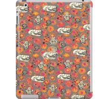 skulls n yea iPad Case/Skin