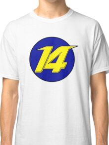 Fernando Alonso #14 Classic T-Shirt
