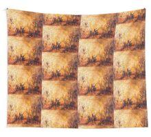 Bush Tucker 1.0 Wall Tapestry