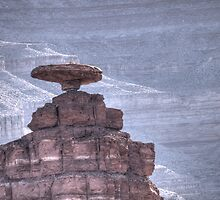 Hat Rock by rjcolby