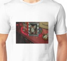The Eyes Had It, Naturally Unisex T-Shirt