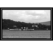 The  Waverley Photographic Print