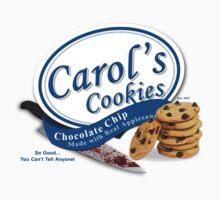 Carol's Cookies by bennetthuskers