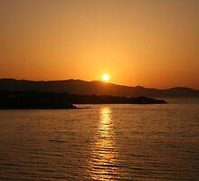Tsilivi beach 2 by david marshall