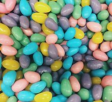Jelly Beans by taylorwhitley