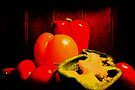 Peppers by Evita