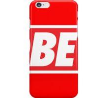 Obey Logo iPhone Case/Skin