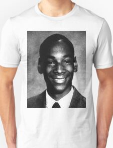 Young Snoop Dogg Unisex T-Shirt