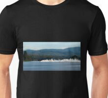 Taree Race Boats 2015 04 Unisex T-Shirt
