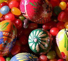 Happy Easter! by Matt Emrich