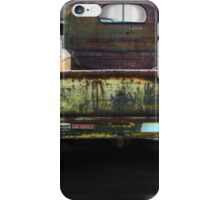 Copenhagen West Virginia  iPhone Case/Skin