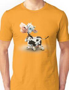 Cow T Unisex T-Shirt