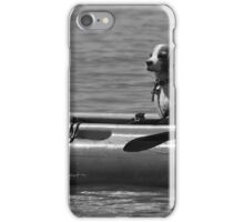 Captain Bow Wow iPhone Case/Skin
