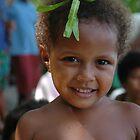 New Guinea 2 by Lynn  Cropp