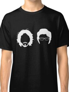 FL_GHT OF TH_ C_NCH_RDS (R_V_RS_D) Classic T-Shirt