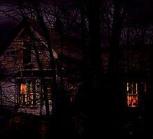 Freddies House by MsPeggyAnn