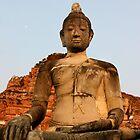 Thailand by Kyra  Webb
