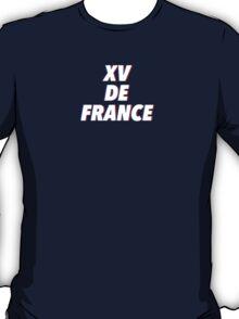 XV DE FRANCE T-Shirt