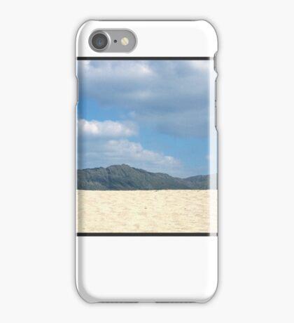 Ballydonegan Bay, County Cork, Ireland iPhone Case/Skin