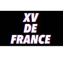 XV DE FRANCE by linow