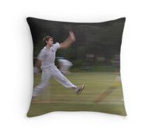 sports Throw Pillow