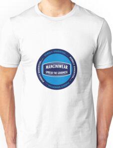 Light Mayo (Spoof) Unisex T-Shirt