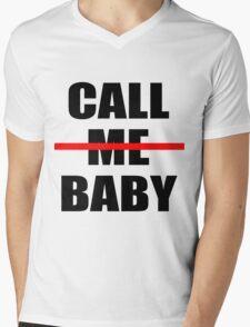 Exo Exodus Call Me Baby T Mens V-Neck T-Shirt