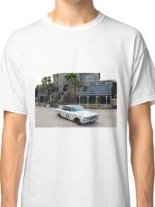 NZ Falcon & Fairlane Car Club Nationals 2015 Classic T-Shirt