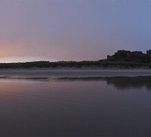 Bamburgh, Northumberland by phrame