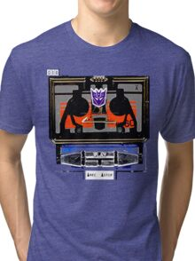 Vintage Soundwave Tri-blend T-Shirt