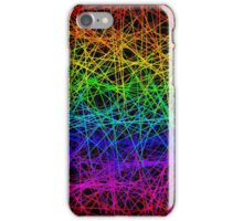Color Spectrum #1 iPhone Case/Skin