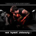 Deaf Havana - Reading Face Bar - 05-04-09 by Mark Hayward