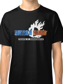 Smash Hard Tournament Classic T-Shirt