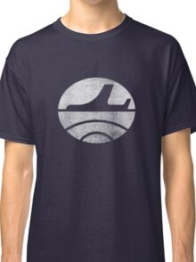 Travel - White Classic T-Shirt
